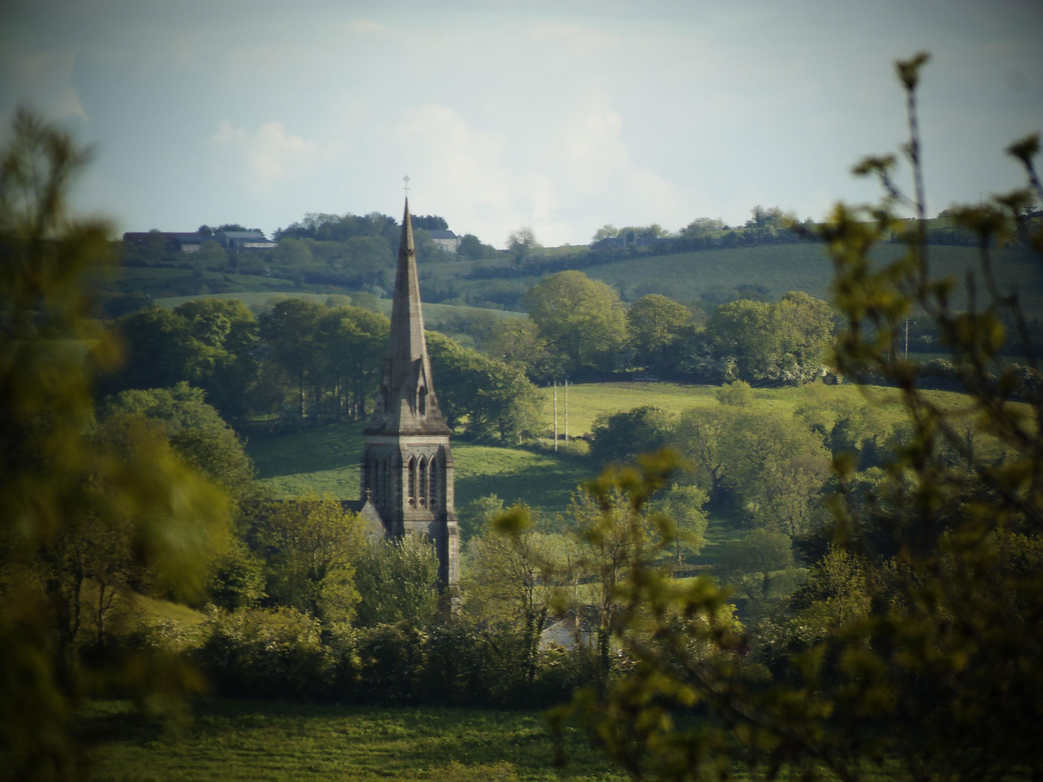 St. Patrick's Church, Ballybay