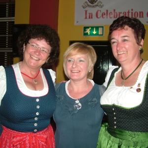 German Visitors