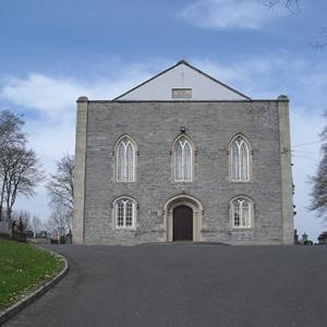 Presbyterian Church in Ireland, 2nd Ballybay