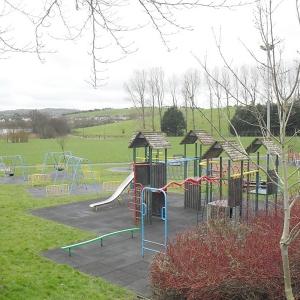 Ballybay Playground
