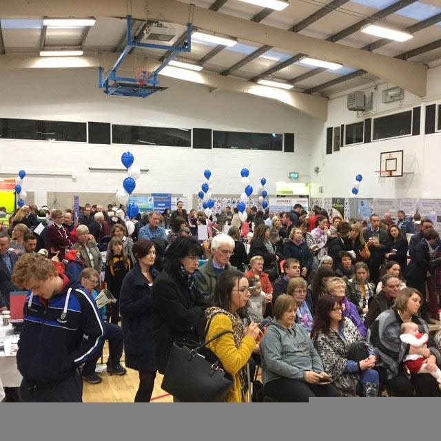 Ballybay Bank of Ireland Enterprise Town Event