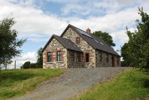Mahon Farmhouse